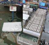 弗格森日产5吨盐水槽冰砖机-自动加水倒冰系统-乳白色大冰砖