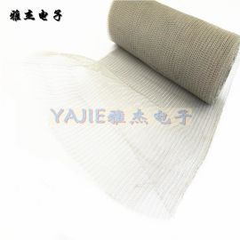 镀锡铜网套,针织屏蔽网 编织丝网衬条 金属针织屏蔽网套
