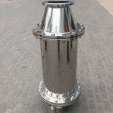 冷凝器除垢設備 強磁防腐除垢 內壁防垢器