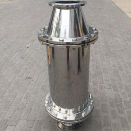 冷凝器除垢设备 强磁防腐除垢 内壁防垢器