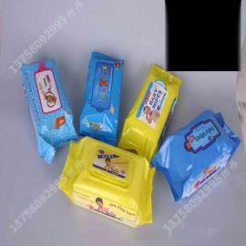 无纺布婴儿柔湿巾生产厂家_新价格_供应多规格无纺布婴儿柔湿巾