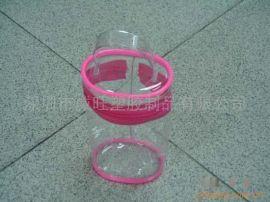 厂家专业 生产PVC包装袋,骨袋,圆桶袋