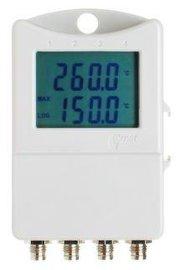 小型单通道多通道温度数据记录仪