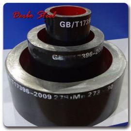 ASTM A53 GR. B、A106 GR. B美标无缝钢管