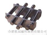 梯形磁力架 除铁磁力架   力除铁器