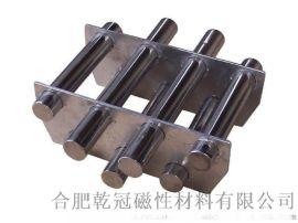梯形磁力架 除铁磁力架 超强力除铁器