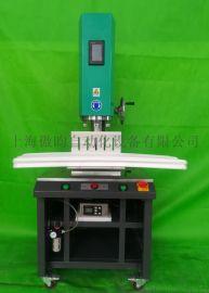 滤芯中缝焊接机