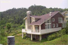 定荣家轻钢别墅轻钢结构房代理怎么做合作优势在哪