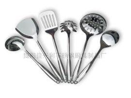 勺铲烹饪套装 不锈钢勺铲 礼品套装