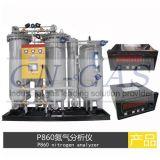 化工制氮机专用P860氮气分析仪