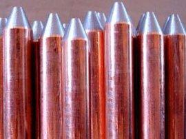 铜包钢接地极以其独特的优势
