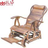 铭华摇椅单个古典家具鸡翅木材质