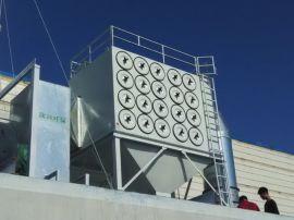 青岛、通风,排烟,除尘,设计制作安装   青岛欧科通风除尘设备