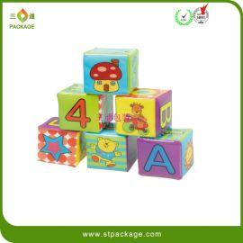 PVC积木,儿童益智玩具