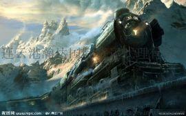 广东梅州,揭阳至阿拉木图,阿拉梅金铁路运输