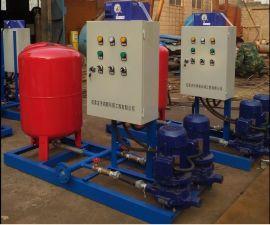 石家庄定压补水装置生产厂家
