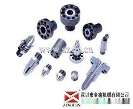 广州各种注塑机螺杆机筒、挤出机螺杆炮筒、金鑫
