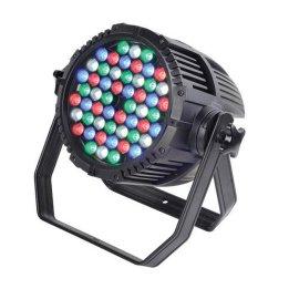 LED3w54防水颗帕灯 LED染色灯 LED面光灯