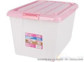 塑料收纳箱模具/注塑塑料收纳箱模具市场