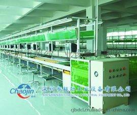 生产线 流水线 机顶盒组装线 非标自动化设备