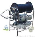 CGW2移动式长管呼吸器6.8L复合瓶 推车式呼吸器 长管呼吸器
