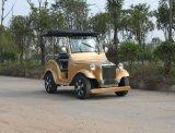 大豐和品牌四座電動觀光車 電動高爾夫球車 休閒代步車