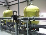 LT--G1T鍋爐軟化水設備