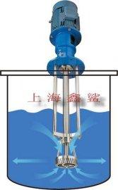 鑫鲨XL140型间歇捷流式剪切分散乳化机
