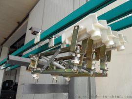 单极组合式滑触线HXPnR-H-900/1250A