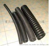 重慶pe碳素螺紋管波紋管廠家批發