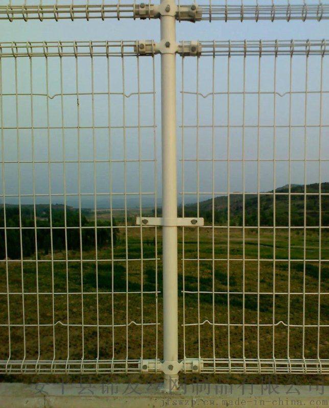 昆明雙圈護欄網,廠家銷售雙圈護欄網