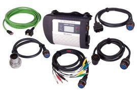 奔驰汽车故障检测仪诊断仪 MB SD Connect    高质量厂家直销