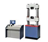 山东济南试验机【厂家直销】屏显微机控制金属材料钢筋万能拉力试验机