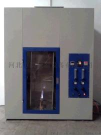 单根电线电缆垂直燃烧试验机 DCR-18380