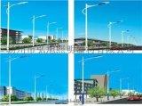 扬州弘旭照明厂家批发销售道路照明8米单臂灯杆