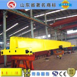 山东德鲁克FDJ型5t-18.5欧式电动单梁桥式起重机吊机