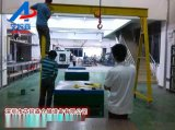 手动跑车葫芦龙门吊架-电动跑车葫芦龙门架艾锐森专业打造