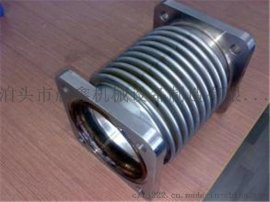 1铬18镍9钛不锈钢膨胀节销售厂家
