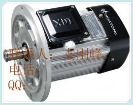 宁波新大通YSE801-4-0.4KW软启动电机,电磁制动电机,大车运行电机