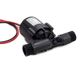直流水泵24V 12V brushless DC pump