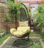 吊椅室内庭院吊篮 户外家具藤编鸟巢吊篮摇藤椅 阳台坐椅