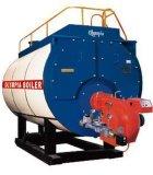 北京燃气锅炉低氮改造  三汇能环