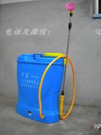 农用电动喷雾器 智能高压电动喷雾器