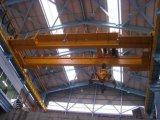 山東金銘達銷售大型雙樑橋式起重機