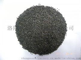 洛阳中森喷砂磨料 棕刚玉生产厂家