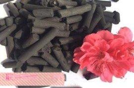 天津柱状活性炭污水处理专用