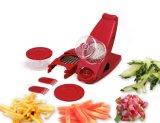 达盛CS-720 多功能切菜器/薯条切/切薯条器(优质ABS 不锈钢刀片)