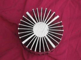 外径160mm工矿灯散热器