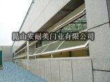 供應建築用玻璃幕牆 SWA型電動窗 昆山安耐美