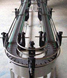 珠海横琴包装输送线机械 斗门食品流水线 万山不锈钢链板输送线